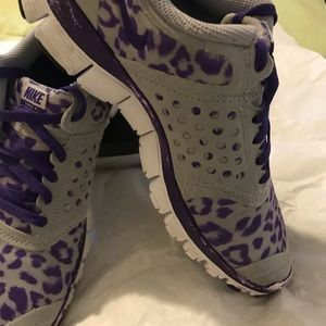 Nike Free 50 Running Sneakers Size 7.5